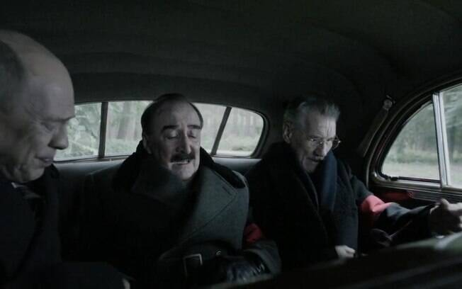 A Morte de Stalin: humor que incomoda no contexto histórico