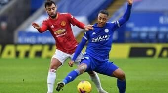 Liderado por CR7, United visita o Leicester; saiba onde assistir