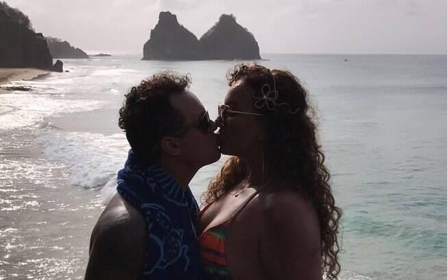 Casais de famosos que se separam em 2018