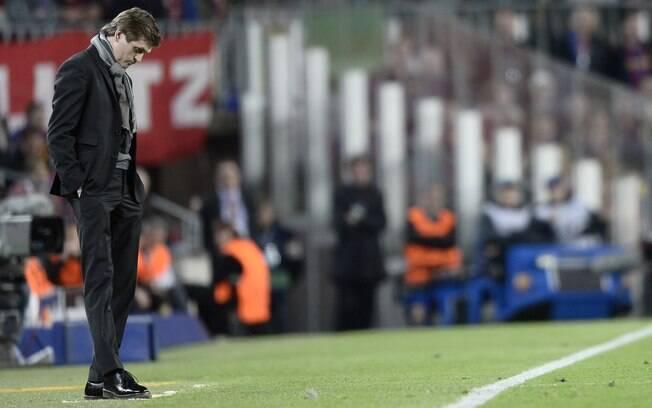 Bayern de Munique superou o Barcelona e vai à  decisão da Liga dos Campeões contra o Borussia  Dortmund