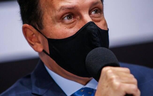 Doria defende frente para derrotar Bolsonaro