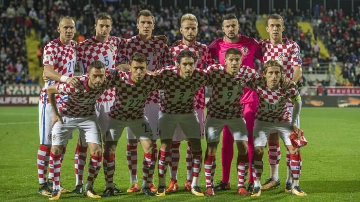 83cd22c4e5 Croácia  todas as informações sobre a seleção na Copa 2018 - Copa do Mundo  - iG