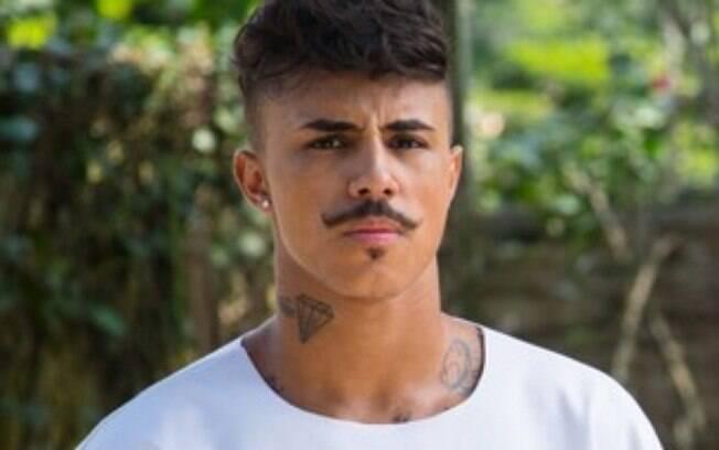 MC Livinho é vetado pelo Globo