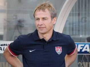 Klinsmann aposta em histórico norte-americano no mundo esportivo para conseguir proezas no Brasil