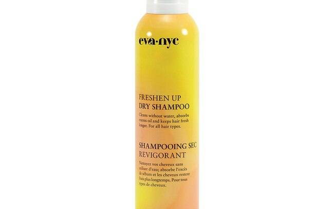 Shampoo a Seco Freshen Up Dry