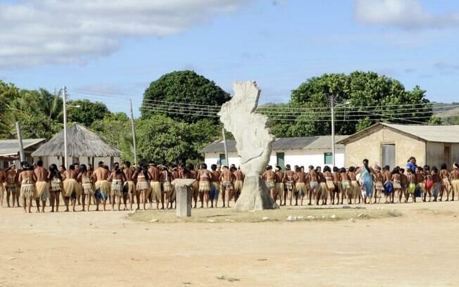 Demarcação de terras indígenas volta a ser atribuição do Ministério da Agricultura, conforme nova MP do governo