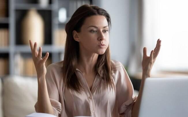Conheça os 5 signos mais irritados do Zodíaco