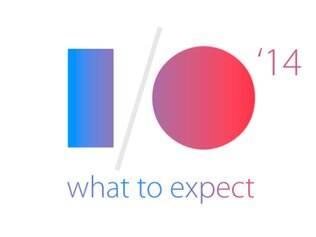 'Google I/O 2014' '' acontece nos dias 25 e 26 de junho em San Francisco, nos Estados Unidos