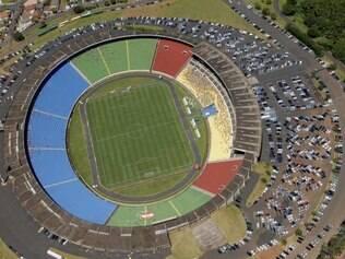 Parque do Sabiá será palco de encontro entre Cruzeiro e Ponte Preta, pela 35ª rodada do Brasileiro