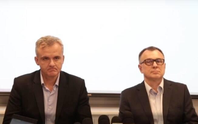 Luciano Siani Pires e Lúcio Cavalli estão entre executivos da Vale que pediram habeas corpus preventivo
