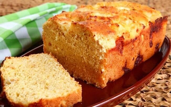Veja como fazer pão caipira