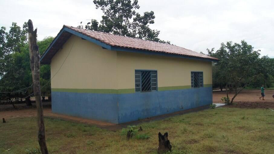 Escola Municipal Indígena Maraka