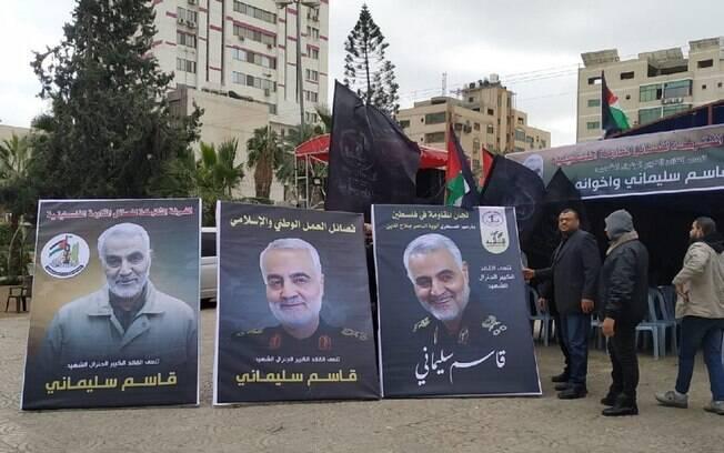 Morte de militar iraniano causou a retirada do Irã do acordo nuclear de 2015; EUA já não fazia mais parte do pacto