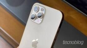 Ações da Apple caem com anúncio sobre iPhone 13