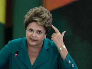 Dilma wasn't spared by supporters who went to the match at the Cup's opening