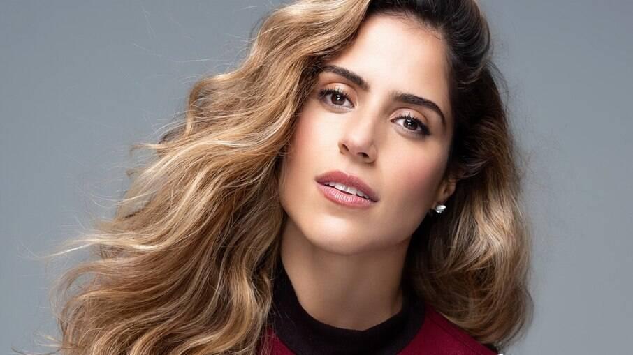 Camilla Camargo