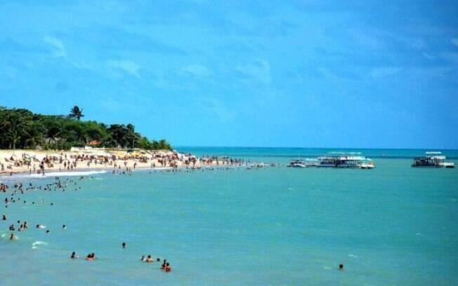 10 lugares para viajar pelo Brasil: Praia de Tambaú é mais um dos pontos turísticos de João Pessoa