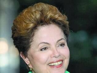 Dilma tem falado em direitos de mulheres e Lei Maria da Penha