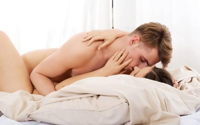 Segundo dados da pesquisa, a intensidade do orgasmo feminino não depende apenas do desempenho do homem no sexo