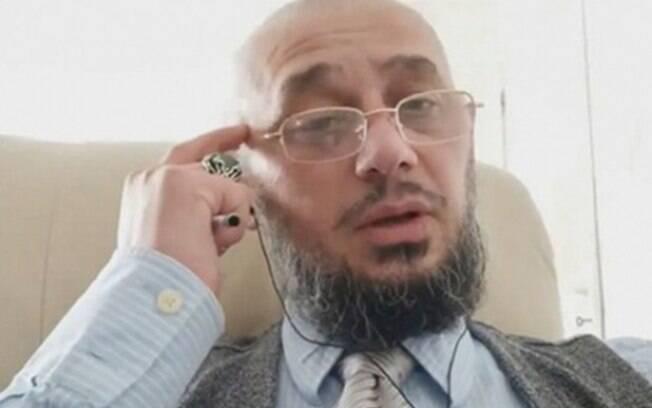 Imran Aliev foi encontrado morto em um hotel na França