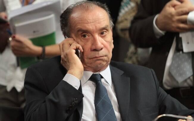 Aloysio Nunes endossou a posição de Serra e considerou que a Venezuela não tem condições de assumir o bloco