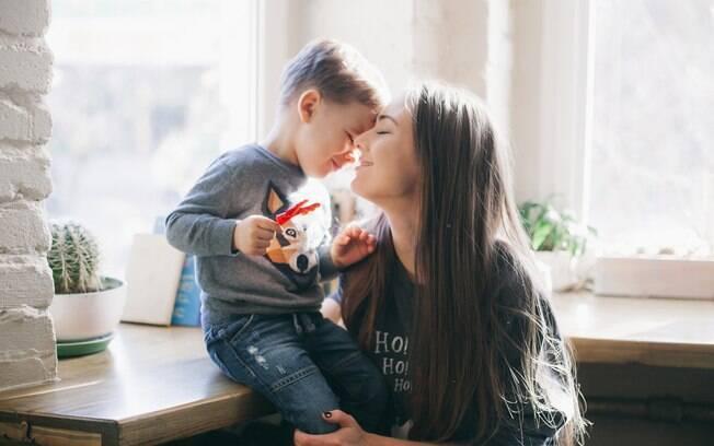 Tem tese, ser mãe de menino é como ser mãe de menina, mas criar um filho do sexo oposto ao seu nem sempre é fácil