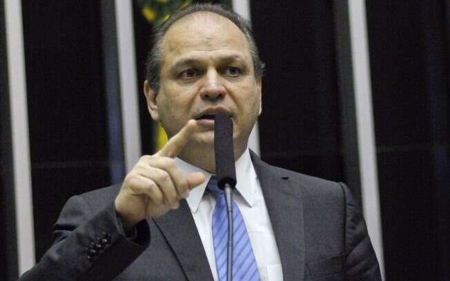 Deputado federal, Ricardo Barros (PP-PR) foi o escolhido de Temer para assumir o Ministério da Saúde. Foto: Wikimedia Commons