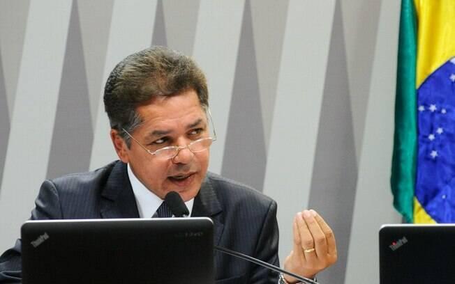 Primo de Gilmar Mendes, Francisval Dias Mendes teve indicação aprovada por comissão no Senado por 14 votos a 0