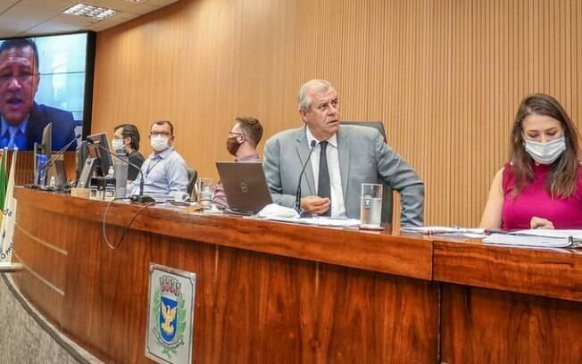 Câmara mantém veto a visita de animais em hospitais de Campinas