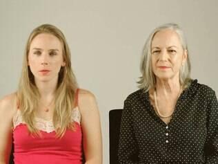 Exercício do olhar. Retratos da mineira Paula Huven explora relações entre mães e filhas
