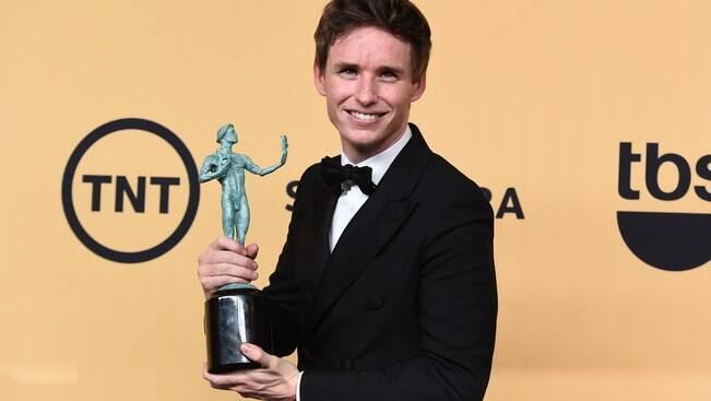 Sindicato dos Atores esquenta disputa pelo Oscar