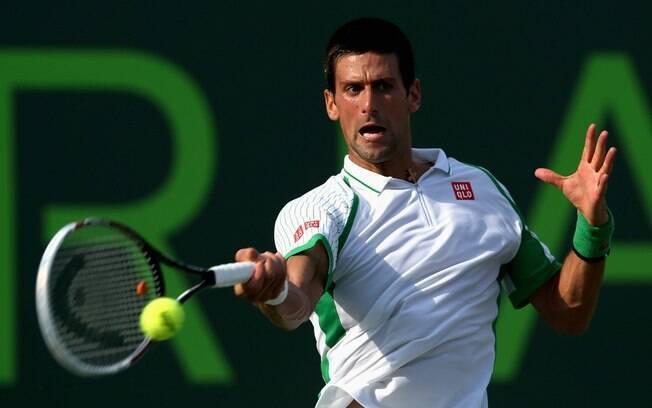 14º) Novak Djokovic - tenista