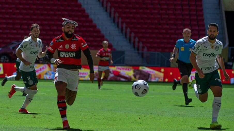 Futebol substituirá Faustão em 2022
