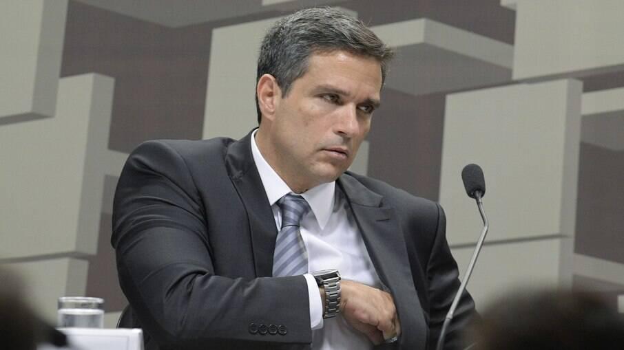 Roberto Campos Neto criticou o questionamento do STF sobre a autonomia BC