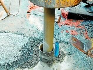 Sem água, Viçosa começa a furar poços artesianos em bairros