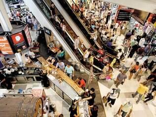 De volta. Comércio espera que medidas aumentem o crédito e tragam de volta o consumidor, que está mais tímido em suas compras