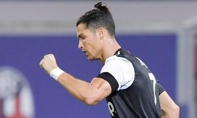 Cristiano Ronaldo foi oferecido ao Barcelona, crava jornalista