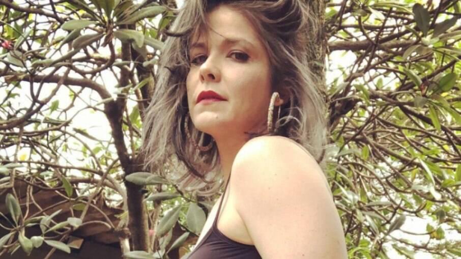 Samara Felippo revela que já passou por situação de vulnerabilidade por 'estar louca'