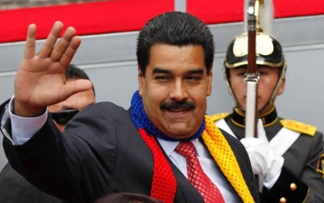 Em eleição marcada por polêmicas, Maduro foi reeleito com 67% dos votos