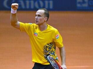 Tênis. Bruno Soares vai disputar a semifinal de Roland Garros