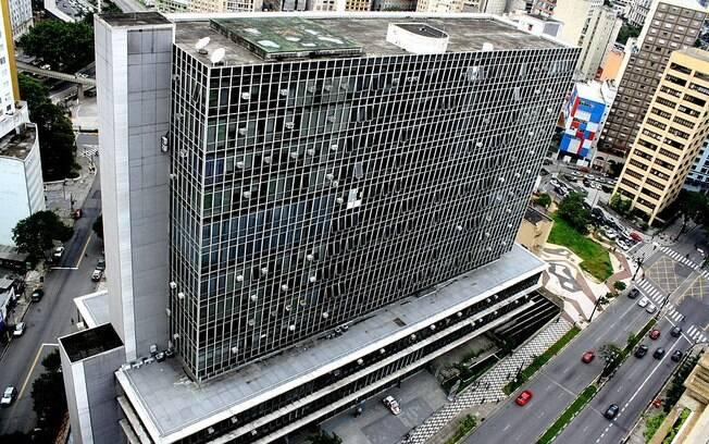 Há mandados cumpridos na Câmara Municipal de São Paulo