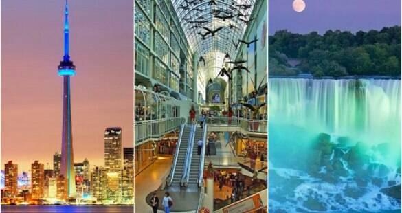 Intercâmbio no Canadá é oportunidade para conciliar estudo e diversão