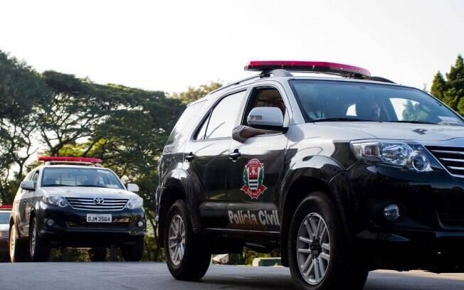Megaoperação da Polícia Civil envolve cerca de 300 agentes em mais de dez cidades de São Paulo