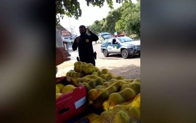 Ato pede reabertura do comércio em Hortolândia e duas pessoas são presas