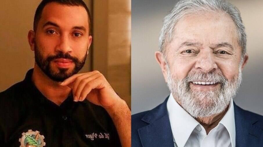 Gil do Vigor e Lula