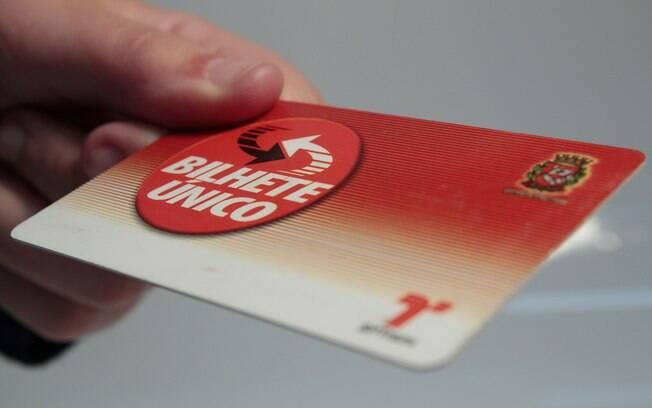 Bilhete Único Comum sem personalização sofrerá mudança no limite de crédito