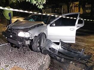 País registra 35 mil mortes no trânsito por ano