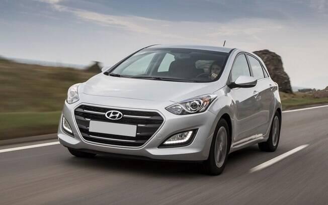 De líder a modelo fora de linha, o Hyundai i30 teve sua importação interrompida em abril, sem data para voltar