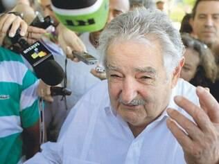 Hábitos de Mujica divergem dos de outros líderes sul-americanos