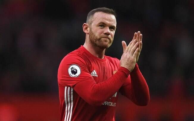 Wayne Rooney (ING)